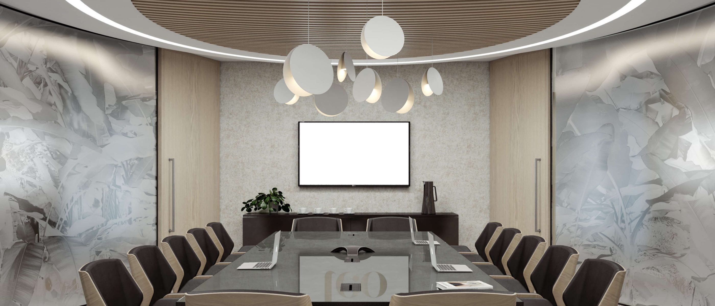 Park Street Meeting Room