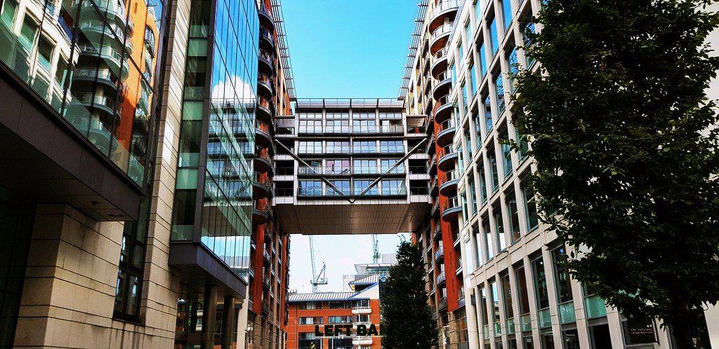 Hardman Boulevard XYZ Building